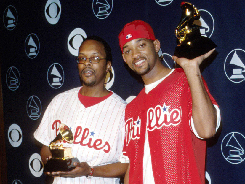 A Timeline Of Historic Hip Hop Firsts At The Grammy Awards