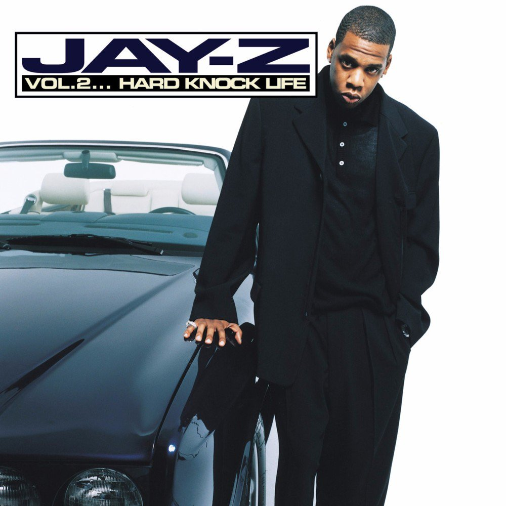 jay-z vol 2 hard knock life