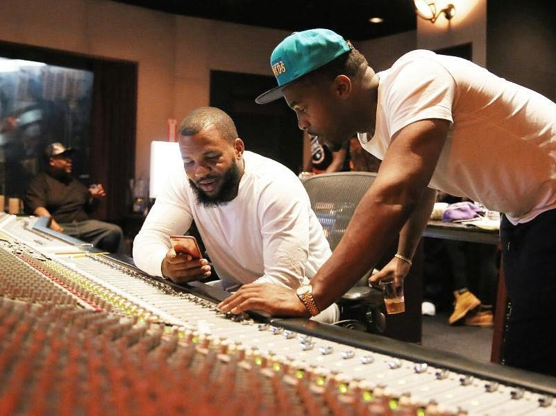 Classic Blueprint: 5 Ways The Game Can Win With His New Album