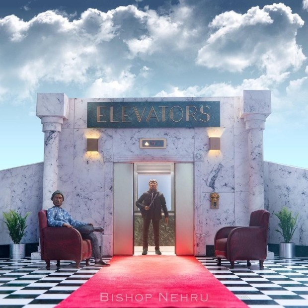 "Review: Bishop Nehru Makes Valiant Attempt At Rap ""Pet Sounds"" With ""Elevators: Act I & II"""