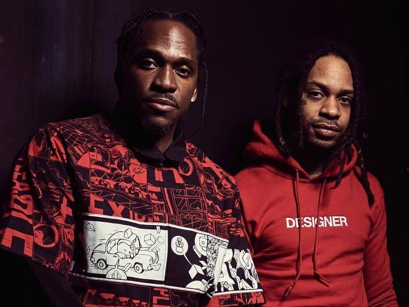 Pusha T Announces Valee As Newest G.O.O.D. Music Signee