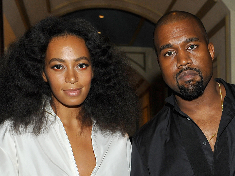 Kanye West & Solange Accused Of Stealing From Same Song