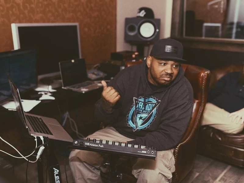 "WLPWR Details His Work On Yelawolf's ""Trunk Muzik 3"" & Big K.R.I.T.'s Double LP"