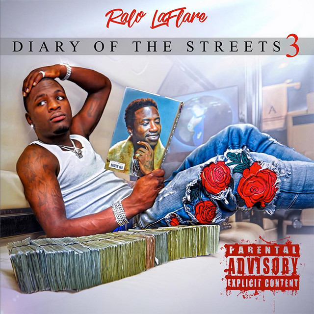 "Review: Ralo Confuses Conviction For Quality On ""Diary Of The Streets 3"""