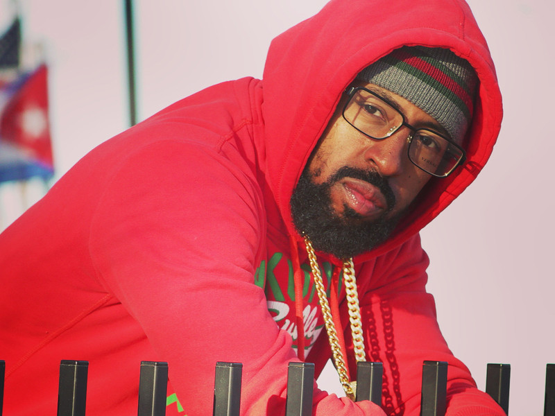 "Roc Marciano Officially Drops ""Rosebudd's Revenge 2: The Bitter Dose"""