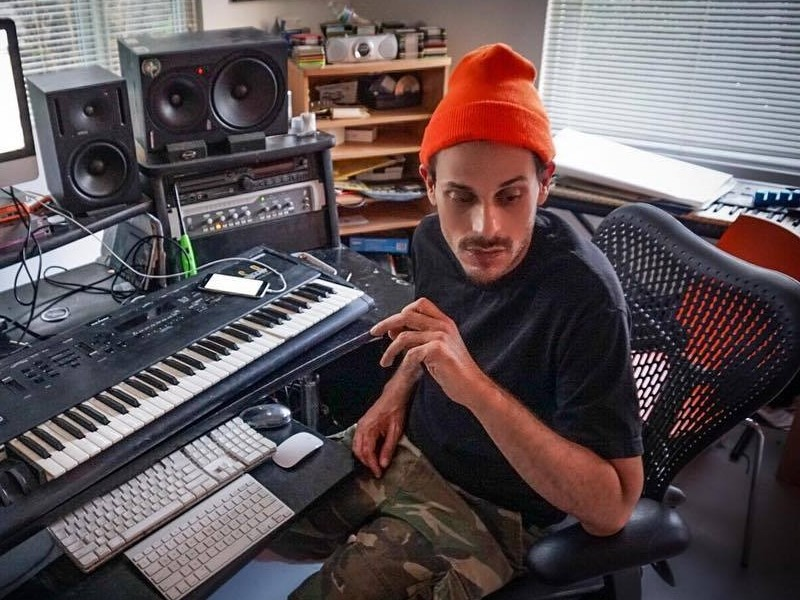 Evidence Discusses Future Of Dilated Peoples & Plans To Self-Produce His Next Album
