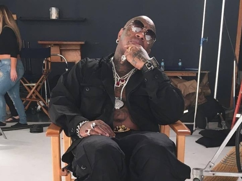 "Birdman Releases ""Before Anythang: The Cash Money Story"" Documentary"