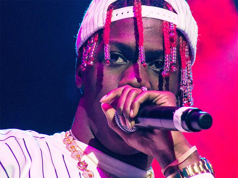 """Lil Yachty Drops """"Lil Boat 2"""" LP"""