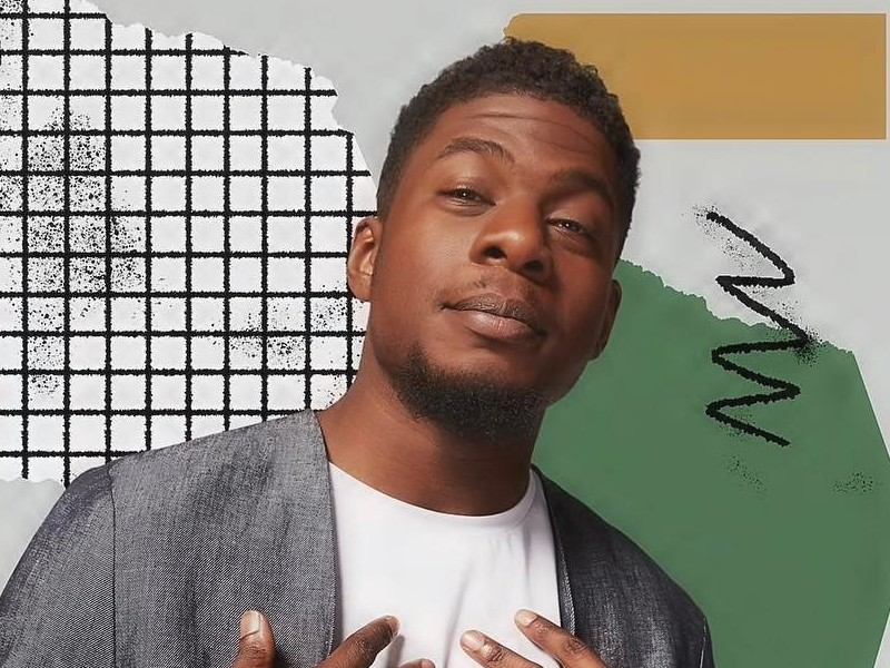 """Mick Jenkins Announces """"or more ... the frustration"""" EP"""