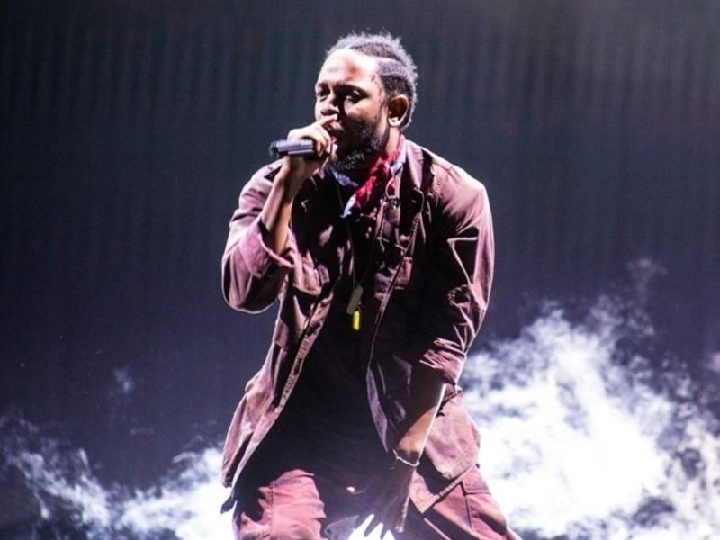 Kendrick Lamar To Headline London's BST Hyde Park Festival In July