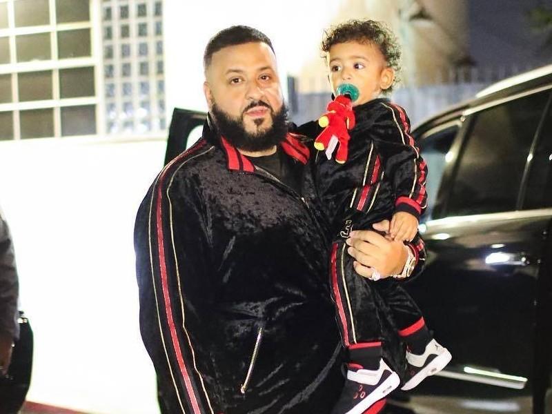 DJ Khaled Teases Album Announcement & New Single