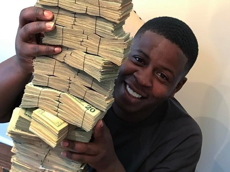 Newly Ordained Minister Blac Youngsta Is Looking To Marry A Lucky Couple