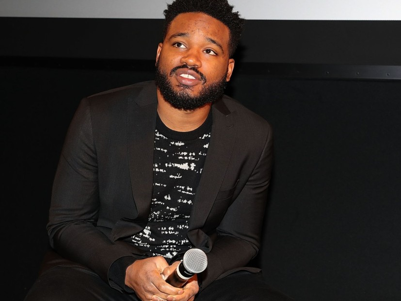 "Director Ryan Coogler Humbled By Success Of ""Black Panther"""