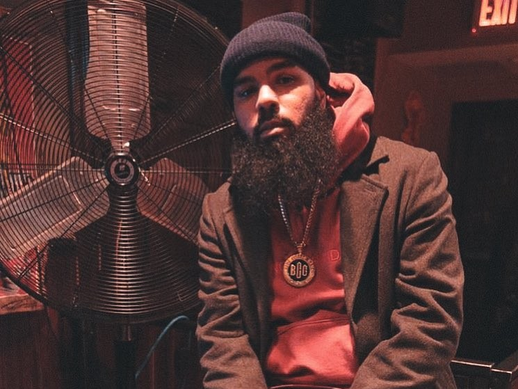 """Stalley Releases """"Tell The Truth: Shame The Devil – Vol. 2"""" EP"""