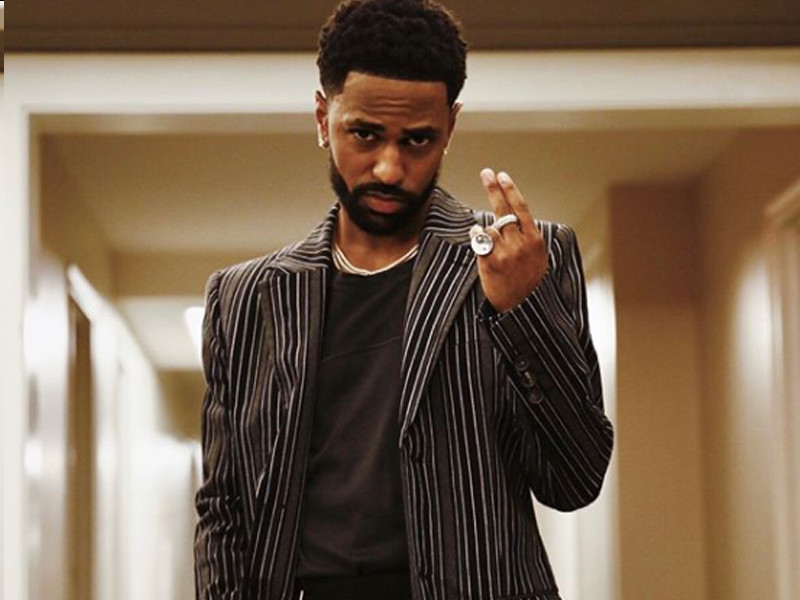 Big Sean Postpones Tour To Focus On New Music