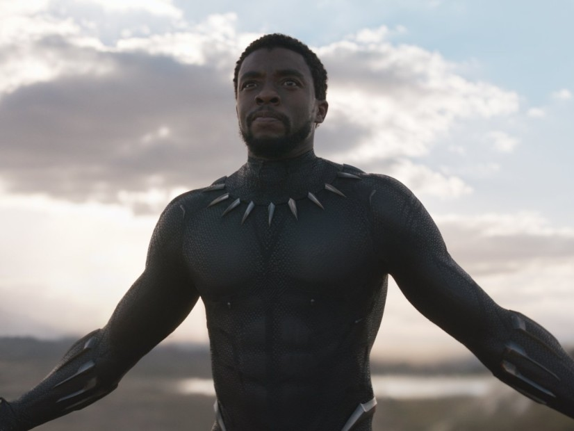 """Black Panther"" Proves To Be Opening Day Behemoth"