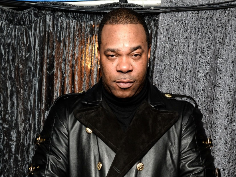 "Busta Rhymes Claims Next Album Is His ""Most Compelling"" Ever"