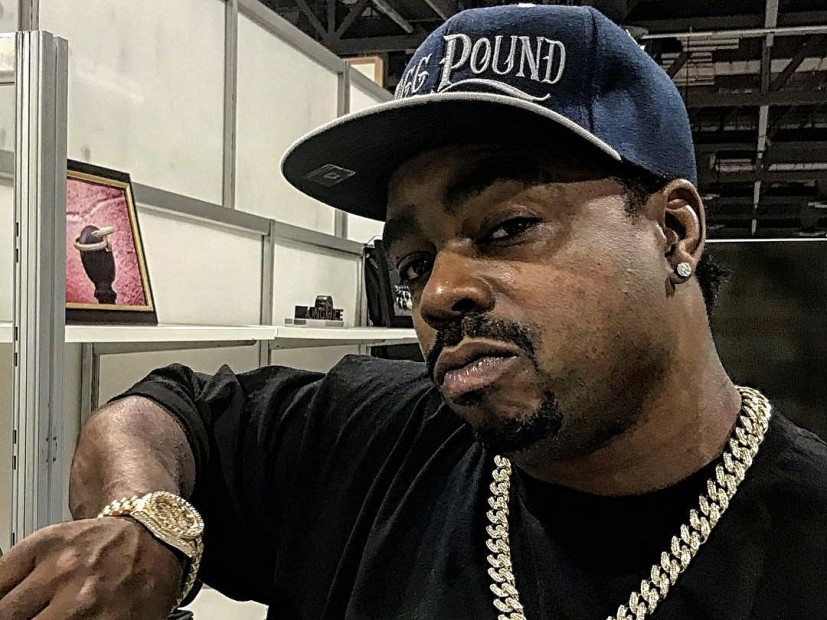 "Daz Dillinger To Kanye West: ""[Kim Kardashian] Sucked The Entire Industry Off"""