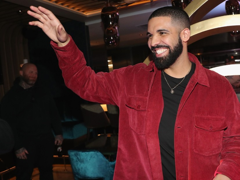 Drake Donates $50K To College Student's Tuition