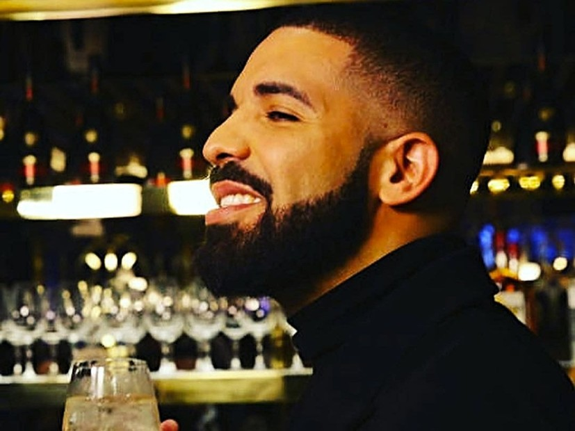 OVO Airlines? Drake Cops His Own Private Jet