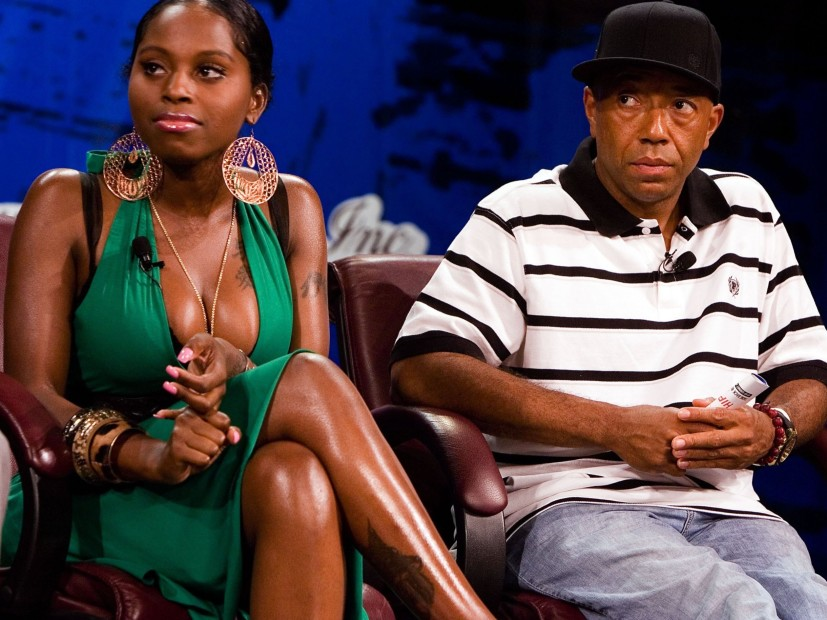 Foxy Brown Defends Russell Simmons Amid Sexual Assault Controversies