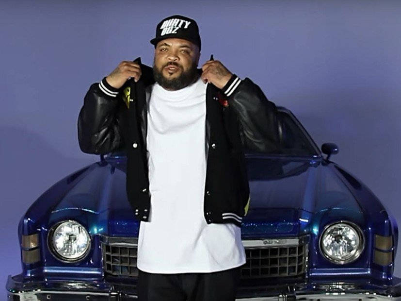 "Kokane Says He's ""The Most Featured Artist In The World"" With Over 4K Collabs"