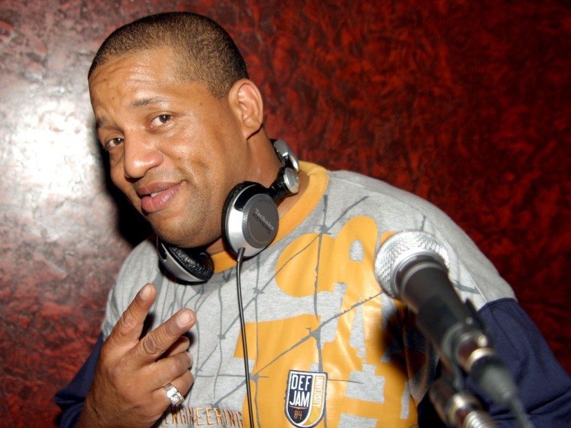 Hip Hop Mourns Lovebug Starski's Death