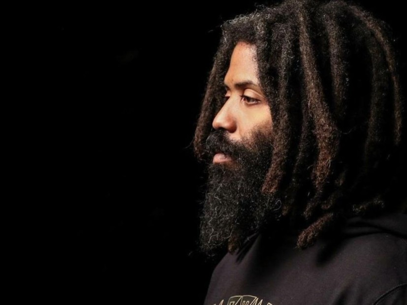 Interview: Murs Unlocks Fatherhood's Science & Explains How His Mother Saved His Life