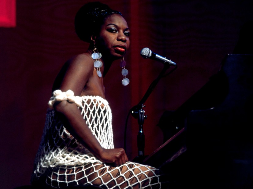 8 Times Nina Simone Influenced Your Favorite Rappers