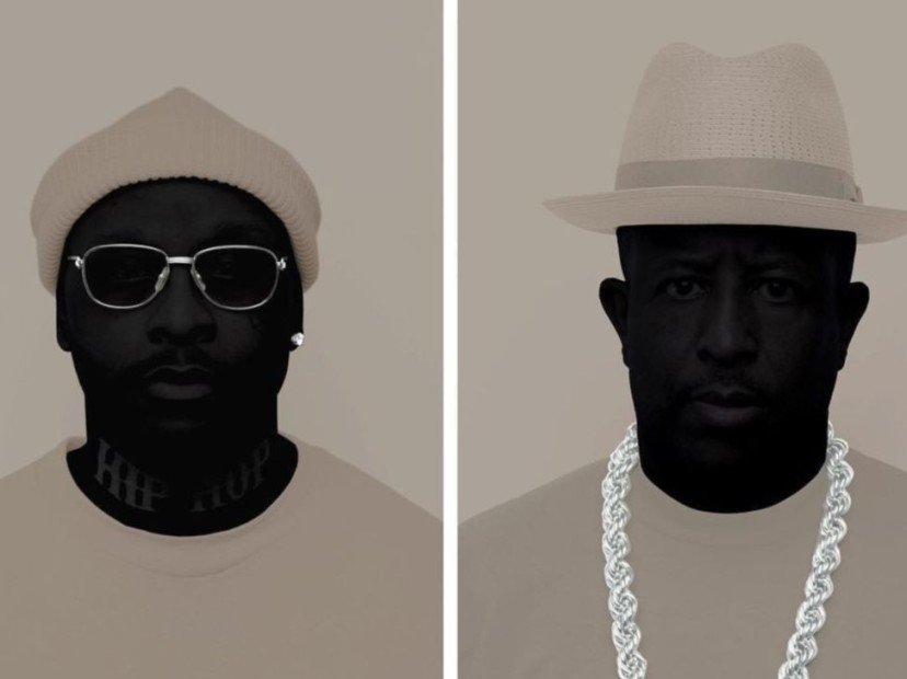 "Royce Da 5'9 & DJ Premier Officially Release ""PRhyme 2"" LP"
