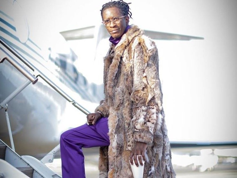 """Young Thug: """"I'm Changing My Name To SEX"""""""