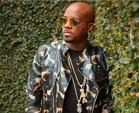 Jermaine Dupri To Release 'So So Def 25' Anniversary Album