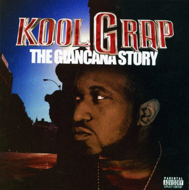 kool g rap the giancana story