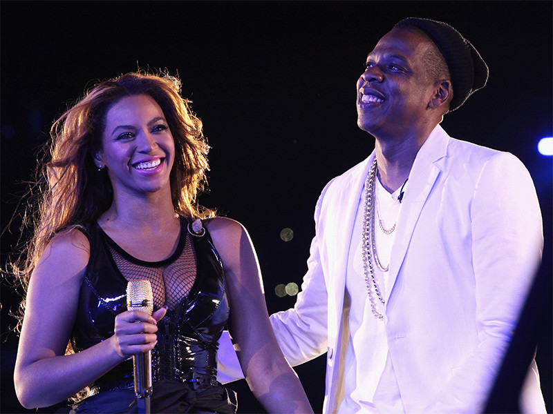 JAY-Z & Beyoncé Tour Date Announced & Then Quickly Deleted