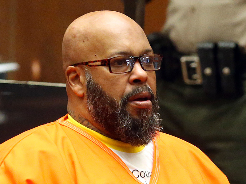 2 Suge Knight Lawyers Struck With Conspiracy Charges