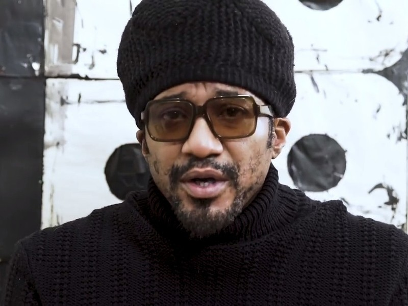 Kennedy Center Announces Hip Hop Culture Council With Q-Tip, Questlove & Black Thought