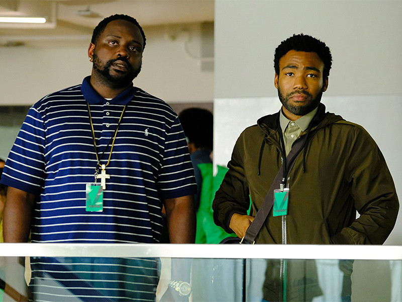 "Atlanta Review: Season 2, Episode 2 — ""Sportin' Waves"""
