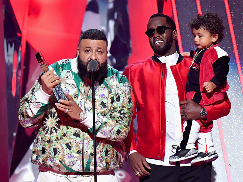 iHeartRadio Music Awards 2018: Winners & Performances