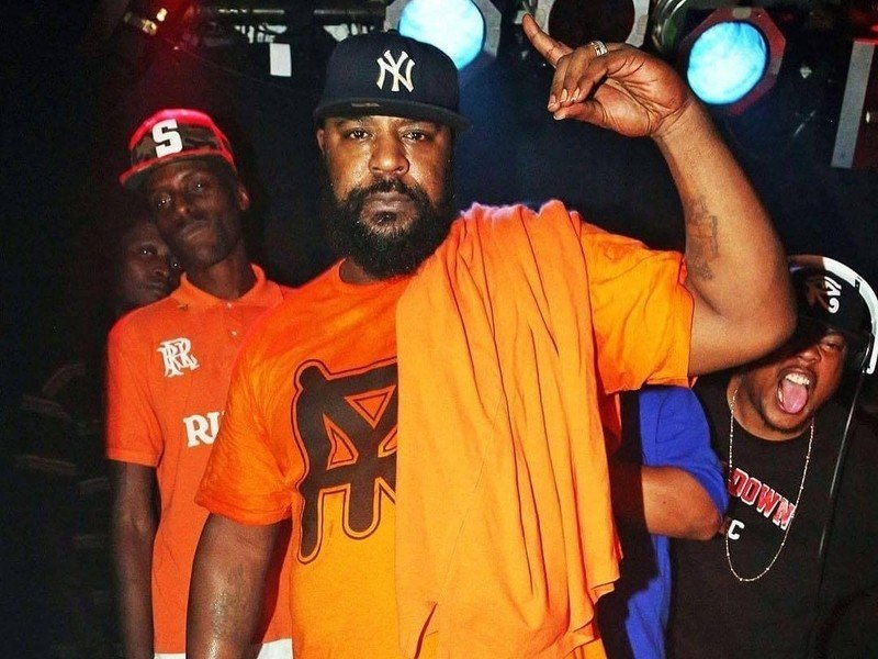 "Sean Price & Illa Ghee Drop""Metal Detectors"" EP"