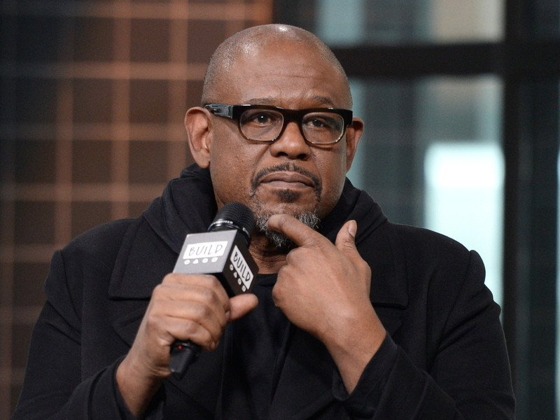 Forest Whitaker Reveals What Drew Him To Roxanne Shanté Biopic