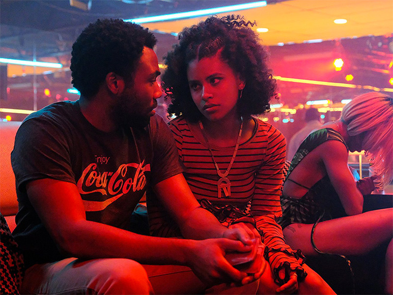 "Atlanta Review: Season 2, Episode 3 — ""Money Bag Shawty"""