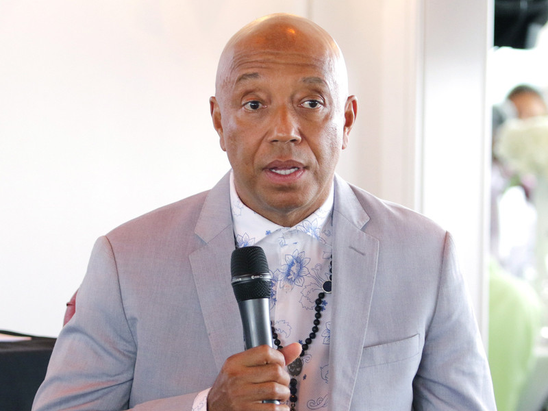 Russell Simmons Takes Don Lemon To Task Over Singling Out Celebrities