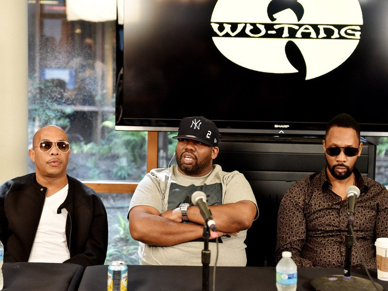 U-God Criticizes RZA's Leadership Of Wu-Tang Clan In New Book