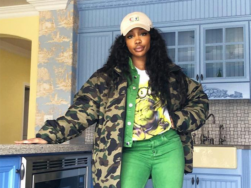 SZA Says She's Done With Music (Again) After Her Next Album