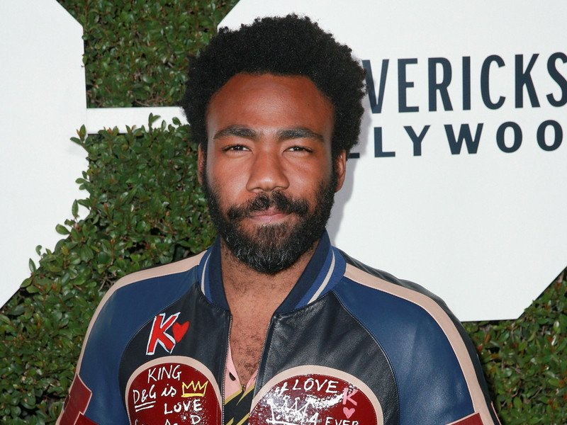 """Donald Glover To Voice Simba In """"The Lion King"""" Remake"""