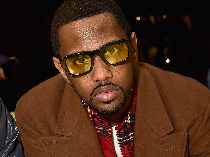 Fabolous Reveals Emily B Is Pregnant With Their 3rd Child Together