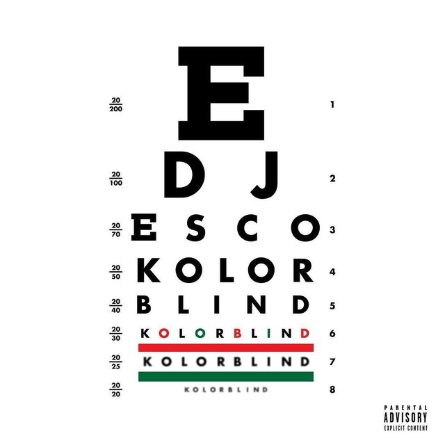 "Review: DJ Esco's ""Kolorblind"" Reignites Future's Trap Revival"