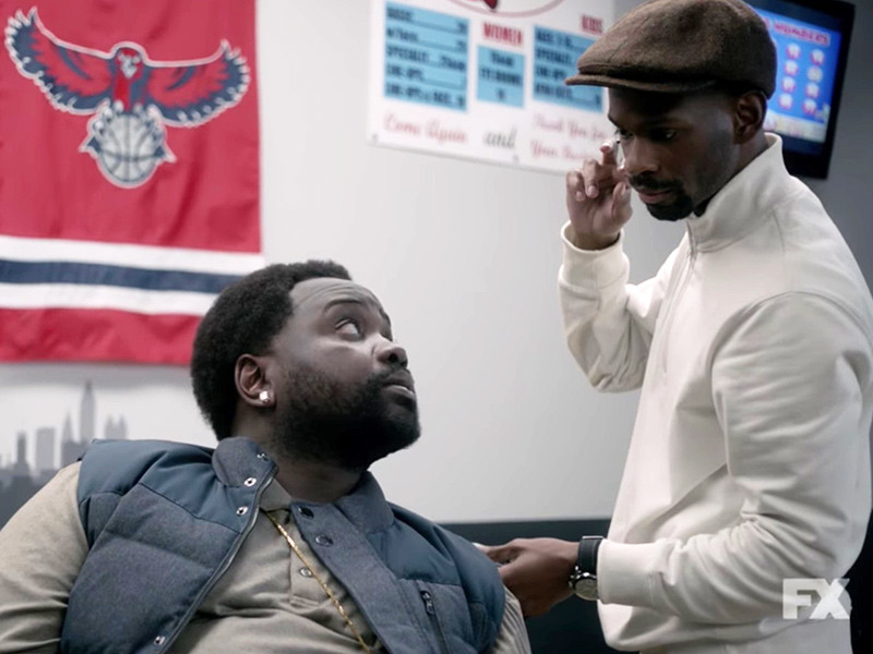 "Atlanta Review: Season 2, Episode 5 — ""Barbershop"""