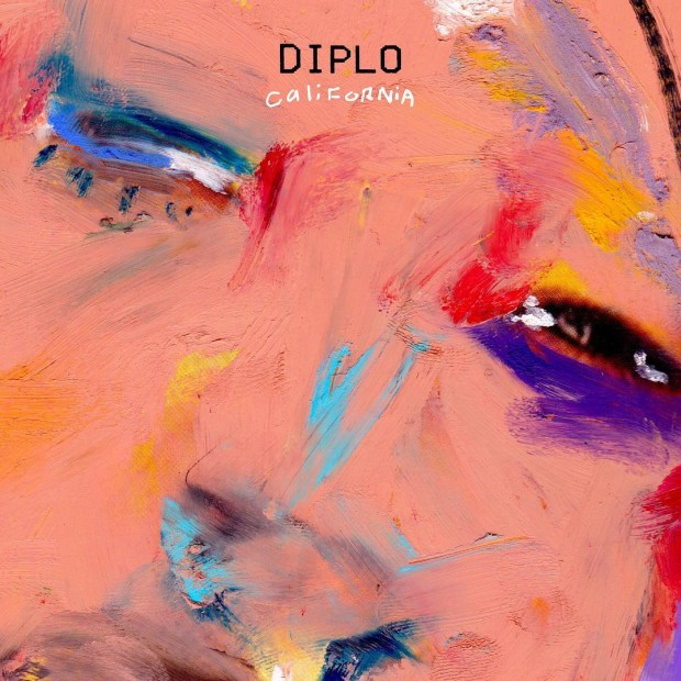 "Review: Diplo's ""California"" Is A Depressing Display Of Rappers Not Rapping"