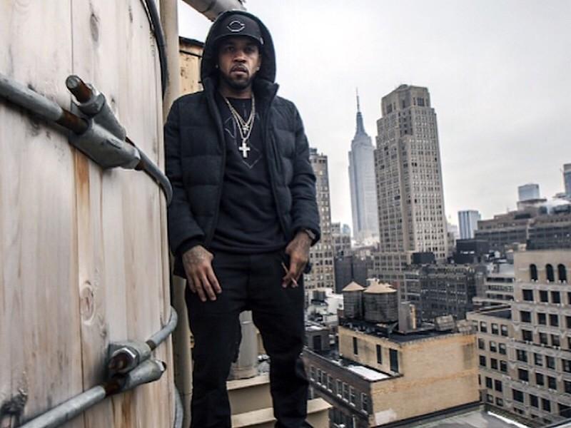 Lloyd Banks Ends Shortest Retirement In Rap History